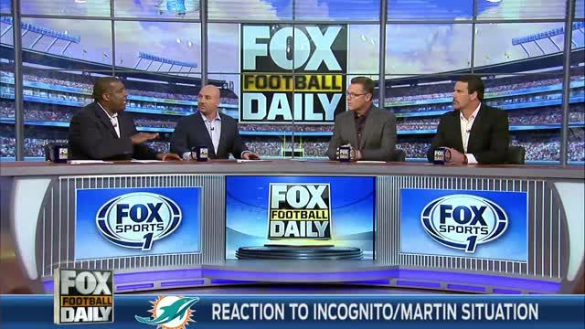 fox football news: