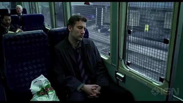 News video: Alfonso Cuaron Children of Men Trailer Commentary